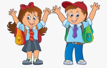 Kindergarten 2021-2022 Parent Information Meeting