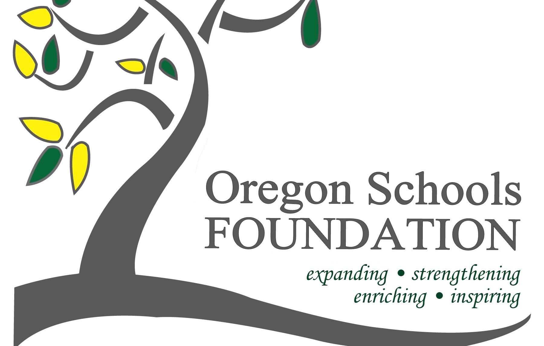 Oregon Schools Foundation Information