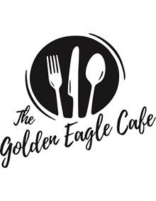 Golden Eagle Cafe Logo